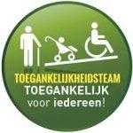 logo toegankelijkheidsteam Delfzijl Hogeland