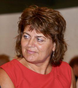 Tjaaktje Bakker, voorzitter van zaVie