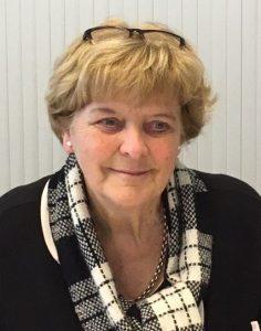 Portretfoto van Heleen Teuben, bestuurslid bij zaVie